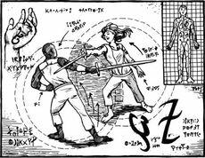 Кодекс Тренировка