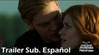 Shadowhunters Temporada 2 TRAILER SUB ESPAÑOL