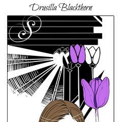 Фиолетовый тюльпан - Мечтать