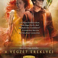 Edizione ungherese, <i>Bukott angyalok városa</i>