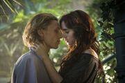 Jace y Clary (invernadero) (Película)