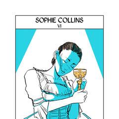 Другой рисунок, только Софи