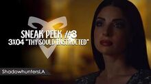 "3x04 ""Thy Soul Instructed"" - Sneak Peek 3"