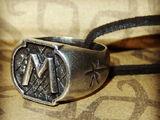 Фамильное кольцо Моргенштернов