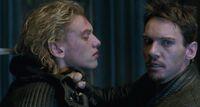 Jace Wayland y Valentine (Película)