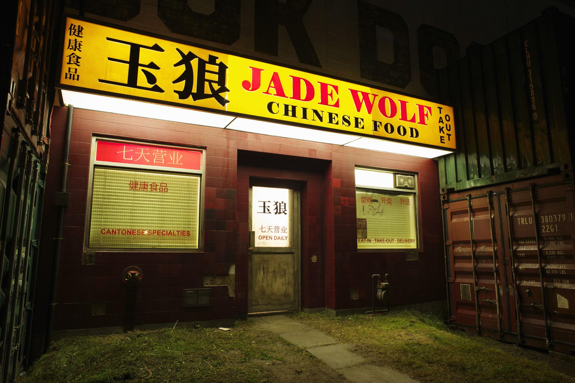 Jade Wolf   Wiki Shadowhunters en Español   FANDOM powered