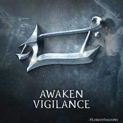 Пробуди зоркость (Awaken Vigilance)