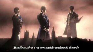 Book trailer de Princesa Mecánica (sub