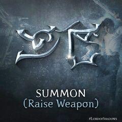 Призыв орудия (Summon Weapon)