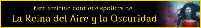 Spoilers CDSR3