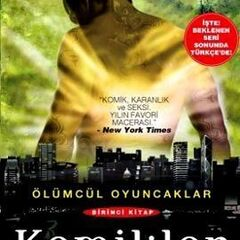 Турецкая обложка