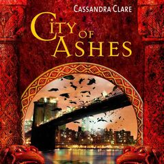 Edizione tedesca, <i>City of Ashes</i>