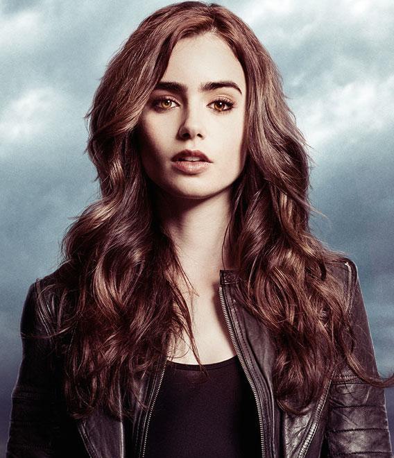 Clary Fray Schauspielerin