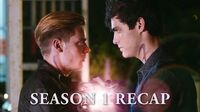 Shadowhunters S1 Recap