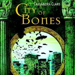 Edizione tedesca, <i>City of Bones</i>