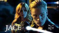 Shadowhunters Characters Jace