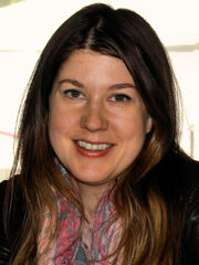 Maureen johnson 2012