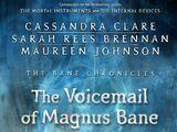 Magnus Bane hangpostája