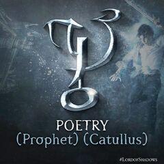 Поэзия (Poetry; Prophet; Catullus)