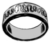 КД кольцо Верлаков