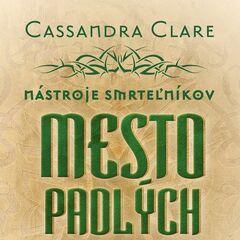 Edizione slovacca, <i>Mesto Padlých Anjelov</i>
