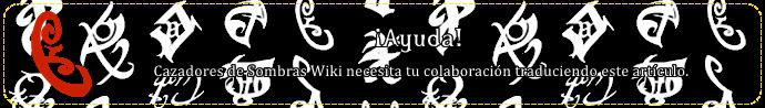 Traducir cabecera