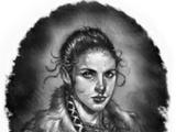 Abigail Cazadora de Sombras