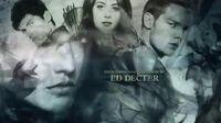 Shadowhunters S1 Opening Credits