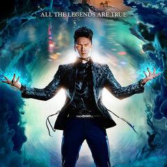 Poster de Magnus