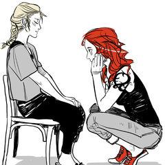 Маленькая Эмма & Клэри