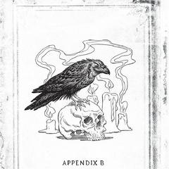 Аппендикс Б