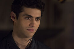 2x13 Those of Demon Blood Alec 2
