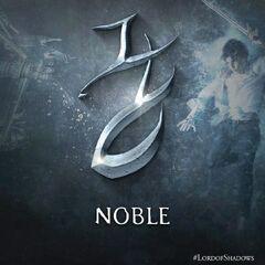 Знатный (Noble)
