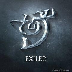 Изгнание (Exiled)