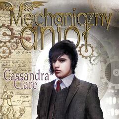 Польская обложка