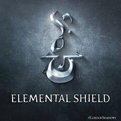 Щит элементов (Elemental Shield base)