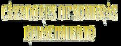Cazadores de Sombras - Renacimiento logo en español
