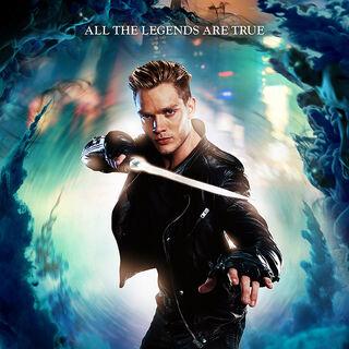 Poster de Jace