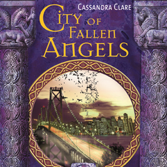 Edizione tedesca, <i>City of Fallen Angels</i>