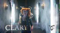 Shadowhunters Characters Clary