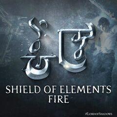 Щит элементов Огонь (Elemental Shield of Fire)