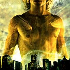 Edizione americana, <i>City of Bones</i>