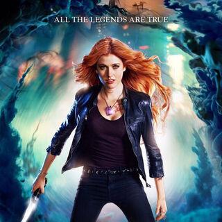 Poster de Clary