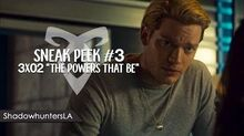 "3x02 ""The Powers That Be"" - Sneak Peek 3"