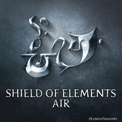 Щит элементов Воздух (Elemental Shield of Air)