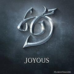 Радость (Joyous)
