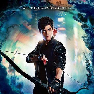 Poster de Alec
