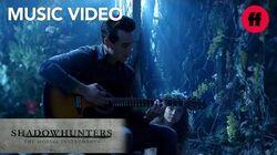 Shadowhunters Music Video 'Nightshade' by Alberto Rosende Freeform