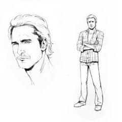 Diseño del personaje <a href=