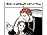 Семья Бранвелл